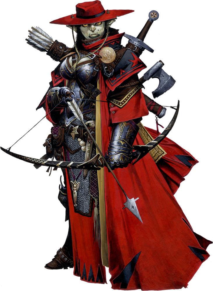 Inquisitor - Imrijka