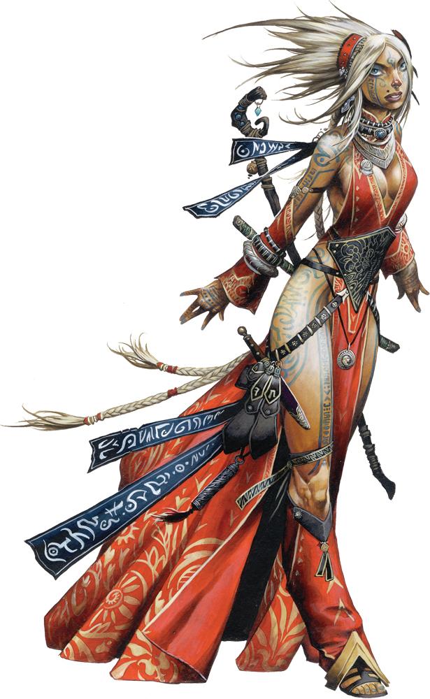 Sorcerer - Seoni